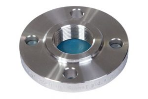 Stainless Steel Flanges - 150 lb. and 300 lb.