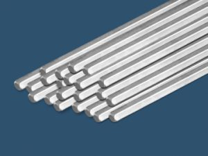 Steel Hexagonal Bars