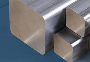 Steel Bar Square
