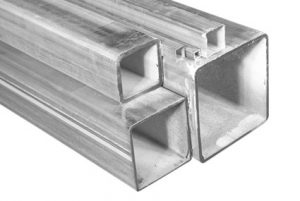 Square Steel Tubes