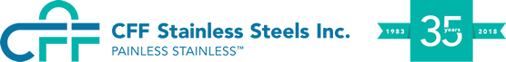 CFF Stainless Steels Inc.